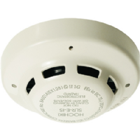 HOCHIKI SLR-E-IS Intrinsically Safe Photoelectric Smoke Detector